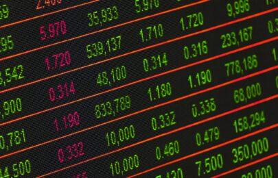 Rynek i jego podział